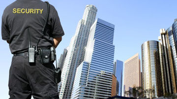 Top Commercial Security Companies In Edmonton, Calgary, Fort MacMurray & Toronto