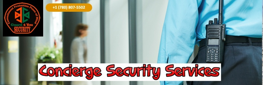 Concierge Security Service