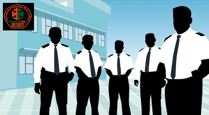 7 Reasons to Select the Best Security Company in Edmonton