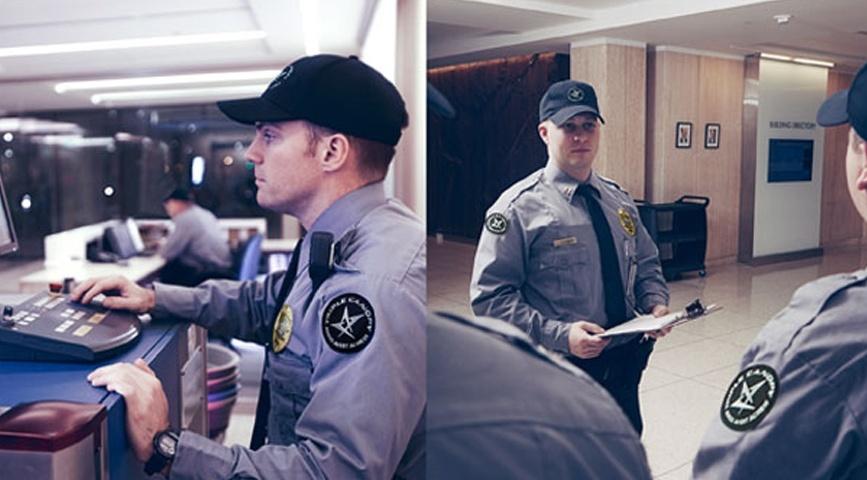 Security Services in Edmonton