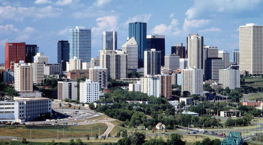 Private Security Goes Beyond Police in Edmonton, Canada