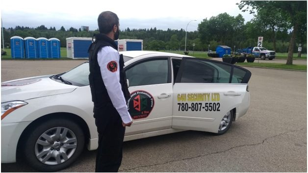 Best Mobile Patrol Services In Edmonton, Calgary & Toronto