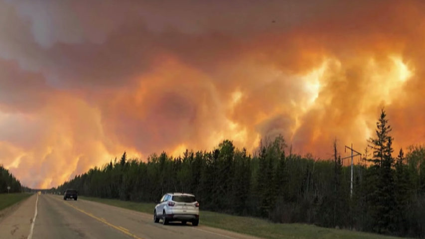 Why It's Important to Get a Fire Permit in Edmonton, Alberta